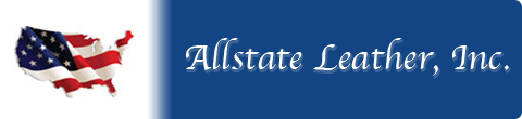 High Profile Power Sports Vendor Allstate Leather, Inc.
