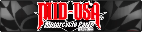 High Profile Power Sports Vendor Mid-USA Motorcycle Parts