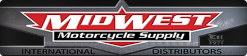 High Profile Power Sports Vendor Midwest Cycle Supply