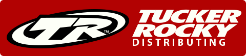 High Profile Power Sports Vendor Tucker Rocky Distributing