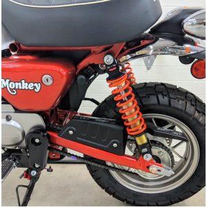 Yoshimura 2019 Honda Monkey 125 Full System Race Exhaust Rs 3