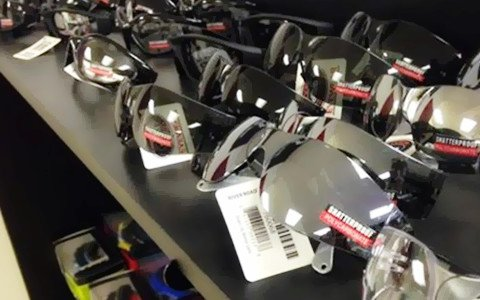 sunglasses for sale at High Profile Power Sports in Carthage, MO